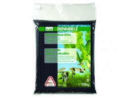 Dennerle Quartz Gravel 10kg - Black