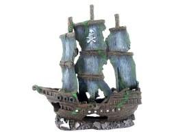 Dreamscape Pirate Galleon 45cm Aquatic Ornament