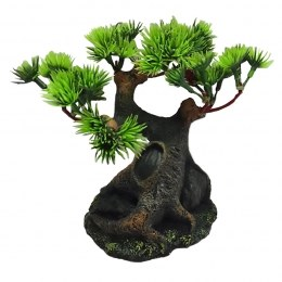 Aquarium Decoration Pine Tree