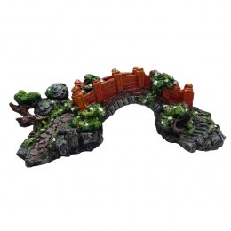 Aquarium Decoration Bridge 29cm