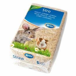 Small Animal Straw 5kg