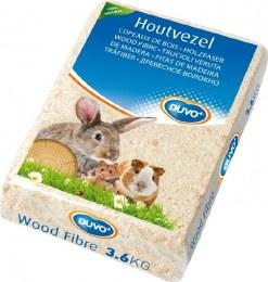 Woodfibre Animal Bedding 3.6kg