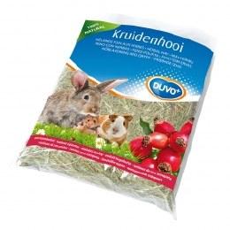 Small Animal Herbal Hay Rosehip 500g