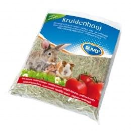 Small Animal Herbal Hay Tomato 500g