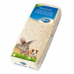 Woodfibre Animal Bedding 1kg