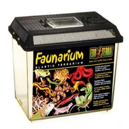 Exo Terra Standard Faunarium - Medium L30 x D19.5 x H20.5cm