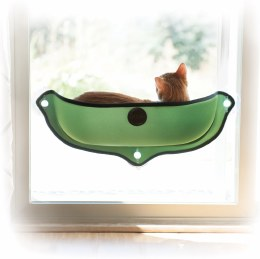 K&H Pet Products EZ Mount Kitty Sill Window Cat Bed