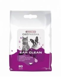 Versele - Laga Ear Clean Wipes 20 Pack