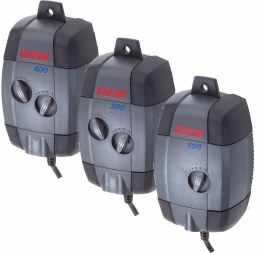 Eheim Aquarium Air Pump 200