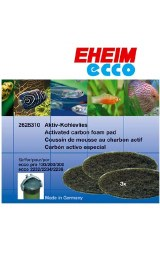 Eheim Carbon Filter Pads Ecco