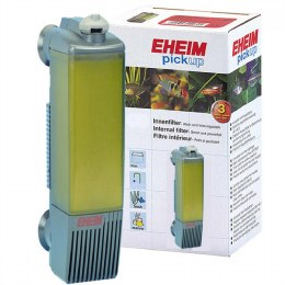 Eheim pickup 200 internal power filter