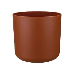 Elho B.For Soft Round 14cm Brique