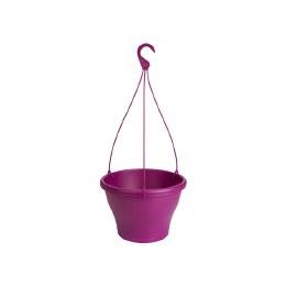 Elho Corsica Basket 30cm Cherry
