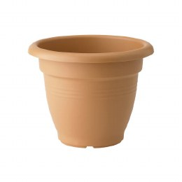 Elho Green Basics Campana 35cm Mild Terracotta Colour