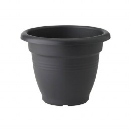Elho Green Basics Campana 40cm Living Black