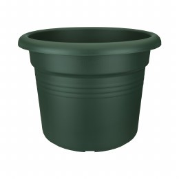 Elho Green Basics Cilinder 55cm Leaf Green