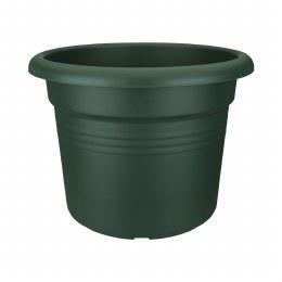 Elho green Basics Cilinder 45cm Leaf Green