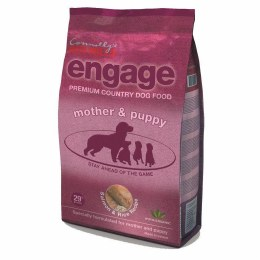 Engage Mother and Puppy 15kg
