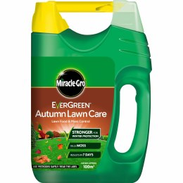 Miracle-Gro Evergreen Autumn Lawn Care Refill & Dispenser 100m2