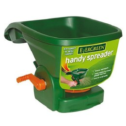 Evergreen Handy Spreader For Lawn Feed and Seed