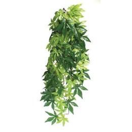 Exo Terra Hanging Rainforest Silk Plant Abutilon Large