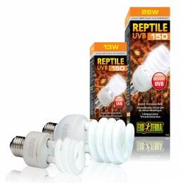 Exo Terra Reptile UVB 150 Compact Lamp 13 Watt