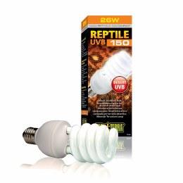 Exo Terra Reptile UVB 150 Desert Terrarium Lamp 26w