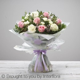 Exquisite Rose Hand-tied - The Perfect Mother's Day Gift