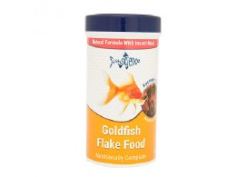 Fish Science Goldfish Flakes 50g