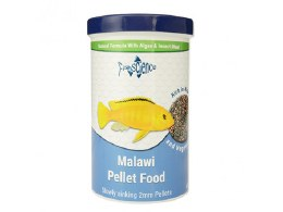Fish Science Malawi Pellets 115g