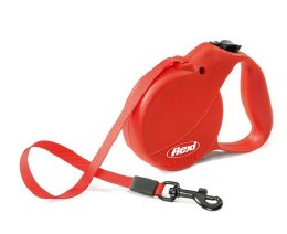 Flexi 1 Compact Small Red 16ft