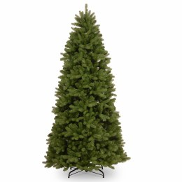 Fairmont Cedar 7.5 Foot Slim Articifial Christmas Tree