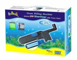 Fish R Fun Internal Aquarium Pump With UV Sterilizer 24 Watt