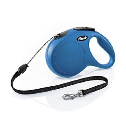Flexi Classic Cord Medium Blue
