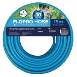 Flopro Garden Hose 15m