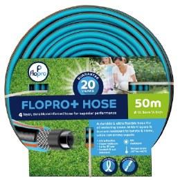 Flopro Garden Hose 50m Plus