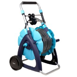 Flopro Garden Hose and Cart System 30m Plus - Special Offer