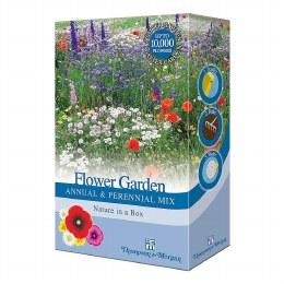 Bee Friendly - Flower Garden Annual & Perennial Mix