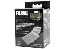 Fluval Edge Carbon Clean & Clear Sachet - 3 pack