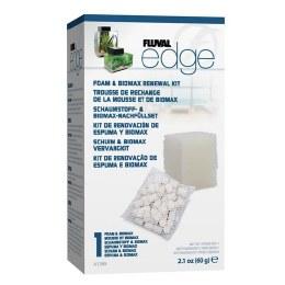 Fluval Edge Foam Biomax Kit