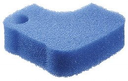 Foam BioMaster 20ppi Blue