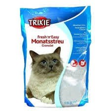 Fresh n Easy Cat Litter Fresh