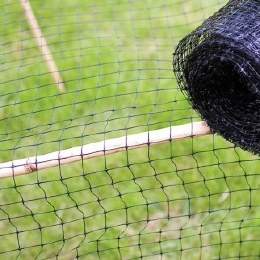 Fruit Cage Protection Net 10x2 Meter