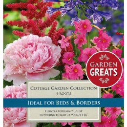 Garden Greats Cottage Garden Collection