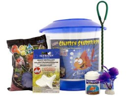 Cheeko Goldfish Bowl Starter Kit Extra Large