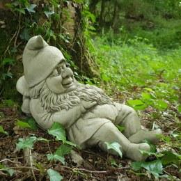 Gnome Toadstool 37cm