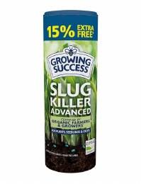 Growing Success Advanced Slug Killer 575g - Suitable for Organic Gardening