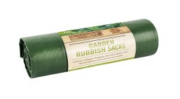Garden Rubbish Sacks
