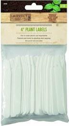 Gardman 10cm Plant Labels (Pack of 50)