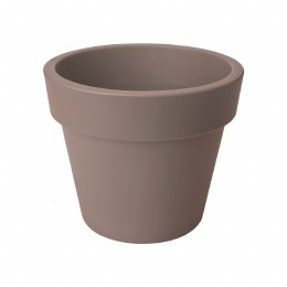 Elho Green Basics Top Planter 40cm Taupe